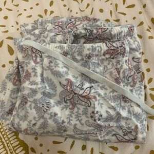 Fleece LOFT Pajama Pants
